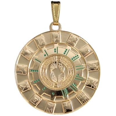 Médaille de l'Onde Enchantée Maya