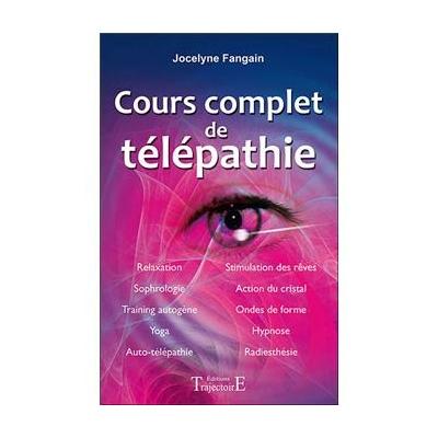 Cours complet de Télépathie