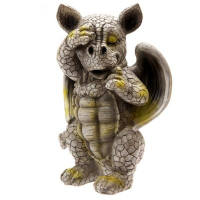 Dragon de Jardin - Charmeur ( 24 cm )