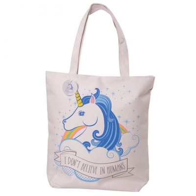 Sac Licorne - I don't believe in humans