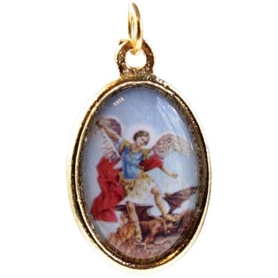 Médaille St Michel - Image