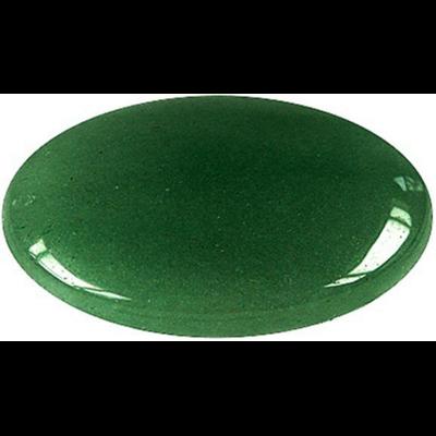 Galet en Aventurine Verte ( 3,5 x 4 cm )