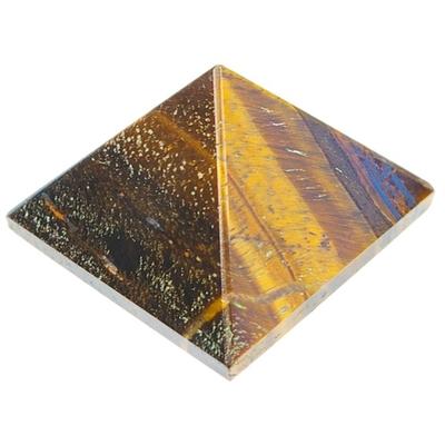 Pyramide Oeil de Tigre
