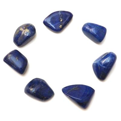 Pierres Roulées - Lapis Lazuli Extra (2 cm )