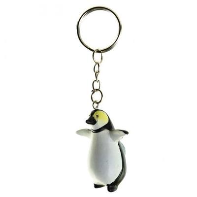Porte Clés Pingouin (3D)