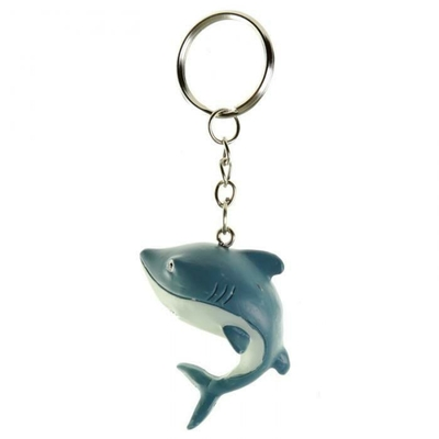 Porte Clés Requin (3D)