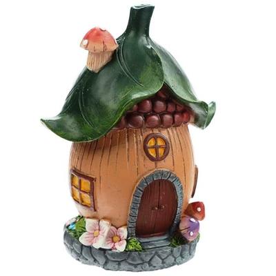 Maison des fées Noisette Magique (13,5 cm)