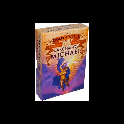 L'Archange Michaël - Cartes oracle ( 44 cartes + livret)