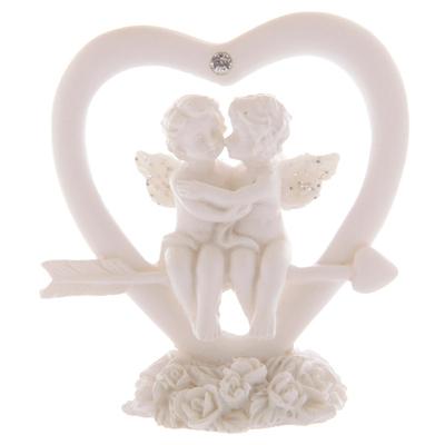 Anges Amoureux sur Flèche de Cupidon ( B )