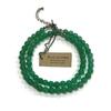 Collier Aventurine - perles 6 mm (1)