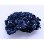 Azurite, pierre brute