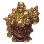 Figurine - Bouddha porte-bonheur-8