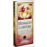 Cartes Messages Lumière 41860