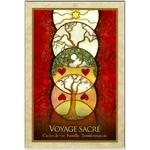 Oracle de Gaïa (45 cartes + livret) 33147-04