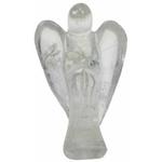 Ange en Cristal de Roche  34137 (2)