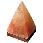 Lampe en Cristal de Sel - Pyramide 54977