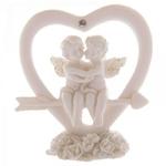 Anges Amoureux sur Flèche de Cupidon ( Lot de 3 )  CHE74-Lot (6)