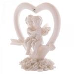 Anges Amoureux sur Flèche de Cupidon ( Lot de 3 )  CHE74-Lot (7)