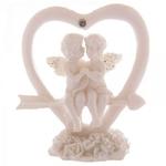 Anges Amoureux sur Flèche de Cupidon ( Lot de 3 )  CHE74-Lot (8)