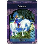 Cartes Divinatoires des Maîtres Ascensionnés ( Coffret avec 44 cartes + Livret )  28545 (4)