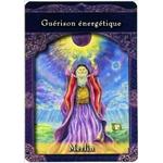 Cartes Divinatoires des Maîtres Ascensionnés ( Coffret avec 44 cartes + Livret )  28545 (5)