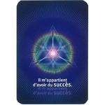 La Loi de La Résonance ( Livret + 49 cartes )  55256 (5)