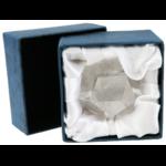 Dodécaèdre en Cristal de roche ( 4.5 cm )  33764 (3)