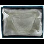 Lingot en Cristal de Roche ( Porte-Bonheur )  39099 (2)