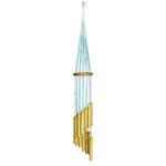 Carillon Bois et Bambou - Chi  11642