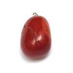 Pendentif - Jaspe Rouge (2 cm)  9045 (2)