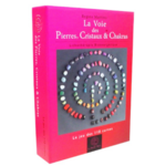 La Voie des Pierres, Cristaux & Chakras ( 110 cartes ) (1)