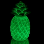 ANANAS COLOR LEDS CHANGEANTE (HAUTEUR 17CM)  LED12 (1)