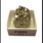 Pyrite du pérou brute petite