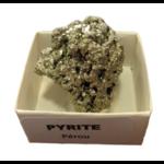 Pyrite du pérou brute petite(3)