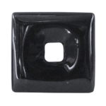 Pi Chinois carré Onyx (3 cm)  54704