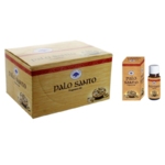 Huile de Parfum Palo Santo lot de 12 (1)
