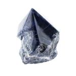 Sodalite Brute Pointe Polie (200 à 300g) (2)