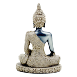 Statuette Bouddha zen 3 sable