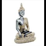 Statuette Bouddha zen sable