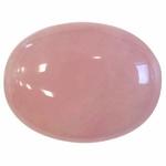 galet quartz rose (3 à 5 cm) pierre amulette (1)