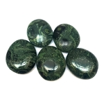 Jaspe Kambaba Galets Pierres Amulettes (3 à 5 cm) lot de 5 (2)