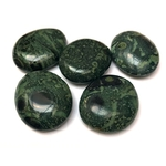 Jaspe Kambaba Galets Pierres Amulettes (3 à 5 cm) lot de 5 (3)