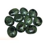 Jaspe Kambaba Galets Pierres Amulettes (3 à 5 cm) lot de 5 (4)