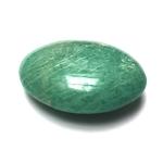 Amazonite Galet Pierre Amulette pierre roulée (2)