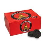 Charbons Ardents 33 mm (boîte de 100 charbons) (2)