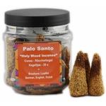 Palo Santo Naturel (lot de 20 cônes) (2)