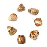 Jaspe Paysage pierre Roulée (2 cm) (1)