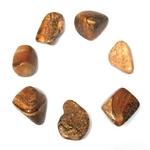 Jaspe Paysage pierre Roulée (2,5 cm) (2)