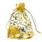 Suspension Chakra Fleur de Vie Cristal (1)
