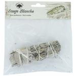 Sauge blanche Bâton purificateur - Salvia Apiana ( 11 cm )